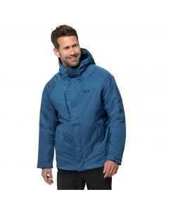 Męska kurtka zimowa TROPOSPHERE JACKET M indigo blue