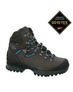 Damskie buty trekkingowe Hanwag Tatra II Lady GTX mocca/ocean