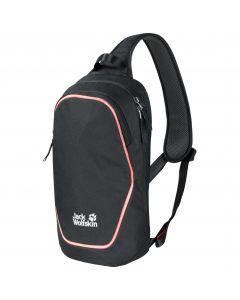 Plecak na jedno ramię SPARKSLING black