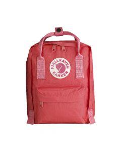 Plecak Fjallraven Kanken Mini peach pink 319