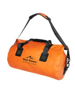 Wodoszczelna torba Fjord Nansen Adventure Bag 30 orange