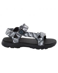 Chłopięce sandały SEVEN SEAS 2 SANDAL pebble grey