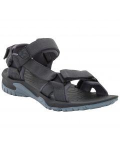 Sandały sportowe męskie LAKEWOOD RIDE SANDAL M ebony
