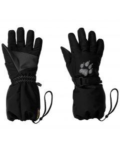 Rękawice dziecięce TEXAPORE GLOVE KIDS black