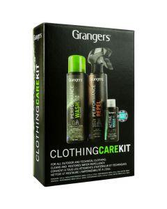 Zestaw Granger's Clothing Care Kit