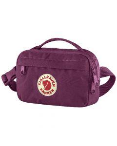 Torebka biodrowa Fjallraven Kanken Hip Pack royal purple 421