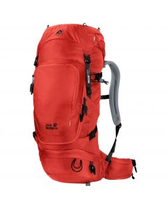 Plecak wspinaczkowy ORBIT 34 PACK RECCO lava red