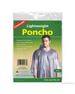 Wodoodporne Poncho Coghlan's Lightweight