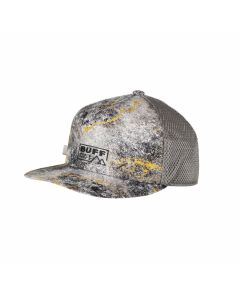 Czapka z daszkiem Buff Pack Trucker Cap metal grey