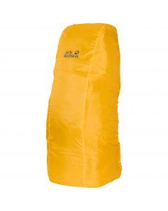 Pokrowiec na plecak, torbę podróżną TRANSPORT COVER 2IN1 65-85L burly yellow XT