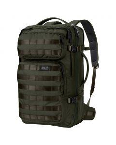 Plecak na laptopa TRT 32 PACK dark green