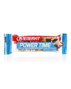 Baton energetyczny Enervit Power Time komosa i owoce