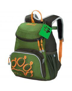 Plecak dla dziecka LITTLE JOE antique green