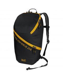 Plecak turystyczny ECOLOADER 24 PACK black