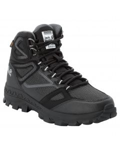 Buty damskie DOWNHILL TEXAPORE MID W black / grey