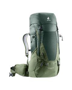 Plecak trekkingowy Deuter FUTURA AIR TREK 50+10 ivy/khaki