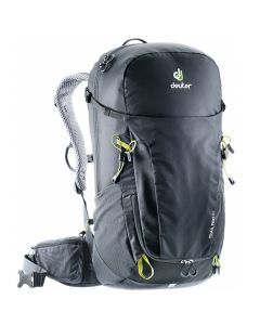 Plecak trekkingowy Deuter Trail PRO 32 black/graphite