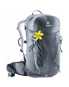 Damski plecak Deuter Trail 24 SL graphite/black