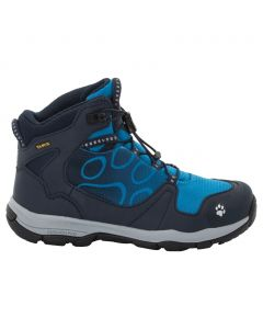 Chłopięce buty AKKA TEXAPORE MID B night blue