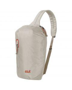 Torba - plecak na jedno ramię MAROUBRA SLING BAG dusty grey