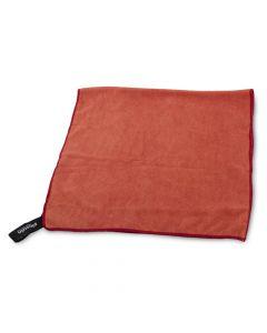 Ręcznik szybkoschnący Pinguin Terry Towel L red