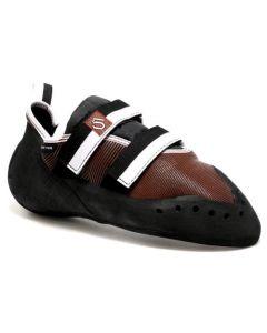 Buty wspinaczkowe BLACKWING red