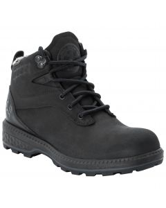 Buty na wędrówki  JACK RIDE TEXAPORE MID W black / black