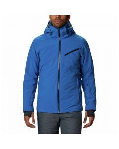 Kurtka narciarska Columbia Powder 8's Jacket bright indigo