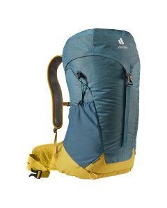 Plecak turystyczny Deuter AC LITE 30 arctic/turmeric