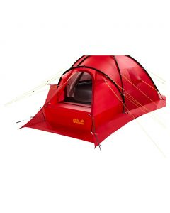 Namiot ekspedycyjny ANTARCTICA DOME peak red