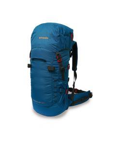 Plecak trekkingowy Pinguin Minimalist 50 blue