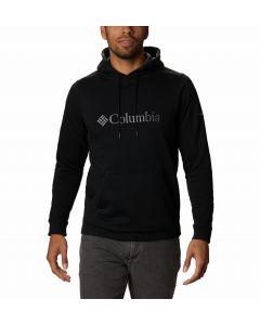Bluza męska Columbia CSC Basic Logo II Hoodie black