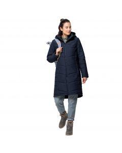 Płaszcz damski NORTH YORK COAT W midnight blue