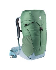 Damski plecak turystyczny Deuter AC LITE 28 SL aloe/dusk