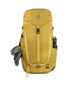 Plecak turystyczny Deuter TRAIL 30 turmeric/khaki