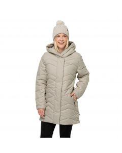 Płaszcz damski KYOTO COAT W Dusty Grey