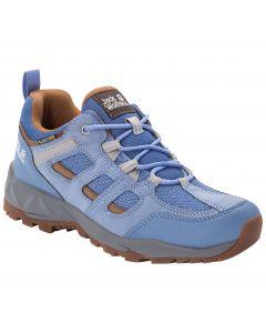 Buty trekkingowe damskie VOJO HIKE XT VENT LOW W light blue / brown