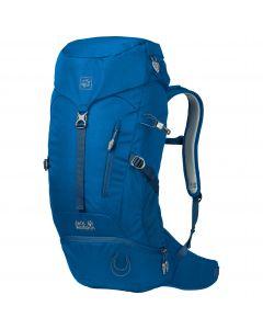 Plecak na wędrówki ASTRO 30 PACK electric blue