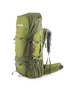 Plecak trekkingowy Pinguin Explorer 60 khaki