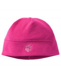 Czapka dziecięca REAL STUFF CAP K Pink Peony