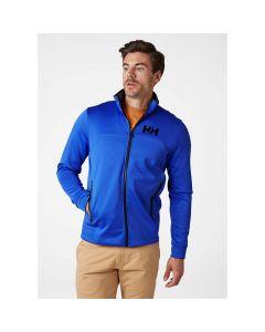 Polar męski Helly Hansen HP Fleece Jacket Royal blue