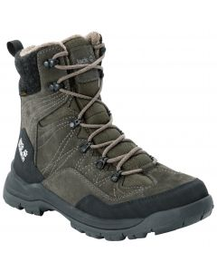 Buty zimowe ASPEN TEXAPORE HIGH M dark moss / black