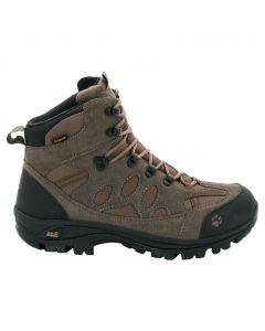 Buty ALL TERRAIN 7 TEXAPORE MID M earth orange