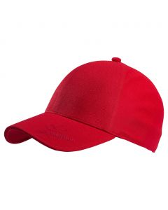 Czapka SEAMLESS ACTIVE CAP ruby red