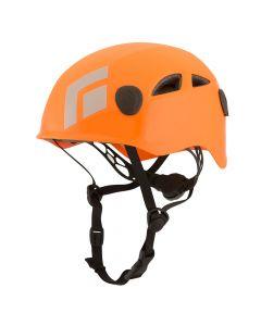 Kask wspinaczkowy HALF DOME orange