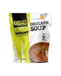 Żywność liofilizowana ADVENTURE MENU Zupa gulaszowa 97g