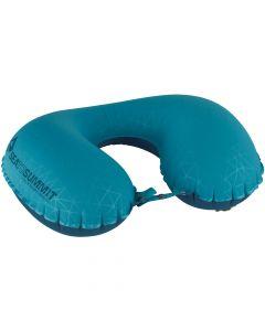 Poduszka podróżna Sea To Summit Aeros Ultralight Pillow Traveller aqua