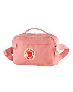 Saszetka Fjallraven Kanken Hip Pack pink 312