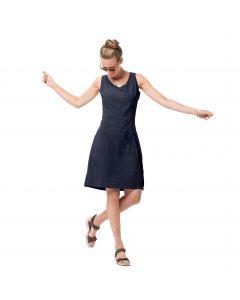 Sukienka COSTA CALMA DRESS midnight blue