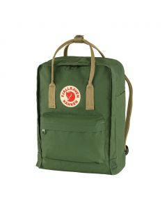 Plecak Fjallraven Kanken spruce green-clay 621-221